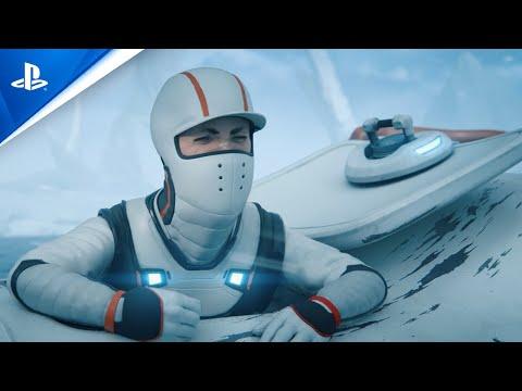 Subnautica: Below Zero | Bande-annonce cinématique | PS5, PS4