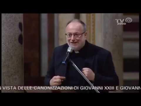L'eredità dei santi - catechesi di Don Fabio Rosini - www.lapartemigliore.og