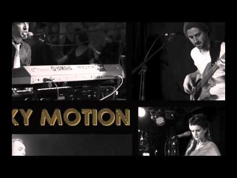 Groupe-Musiciens-Rhone-Suisse-Mariages-Evenementiel-Live FunkyMotion-Jazz-Soul-Funk-Electro