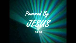 Ambient Praise and Worship Christian Techno Trance Music Dj BT