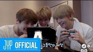 Download [Stray Kids : SKZ-TALKER GO!(슼즈토커 고!)] JAKARTA Mp3