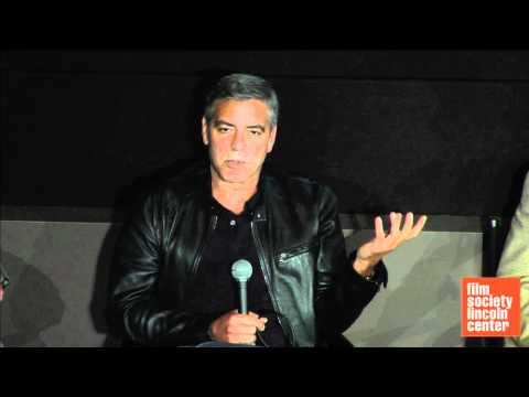 NYFF Press Conference: The Descendants