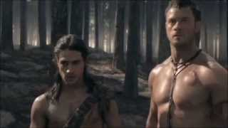 Stunning Gay Love Story - Spartacus