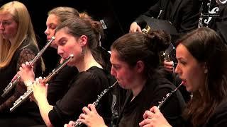 Marcel De Jonghe - Pianoconcerto 1e Deel - Frascati Symphonic, Yves Segers & Filip Martens (piano)