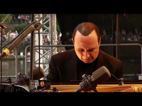 Camilo: Tropical Jam ∙ hr-Sinfonieorchester ∙ Michel Camilo ∙ Andrés Orozco-Estrada