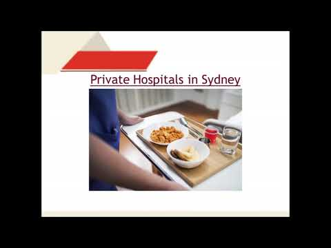 Best Hospital in Sydney | Macquarie University Hospital