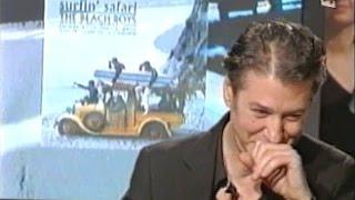 Etienne Daho Taratata 02 / 2008