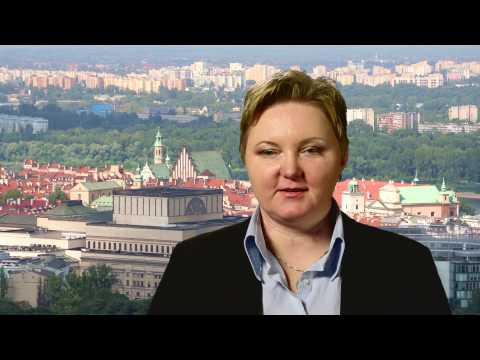 Monika Tkaczyk speaks to New Europeans (Polish version)