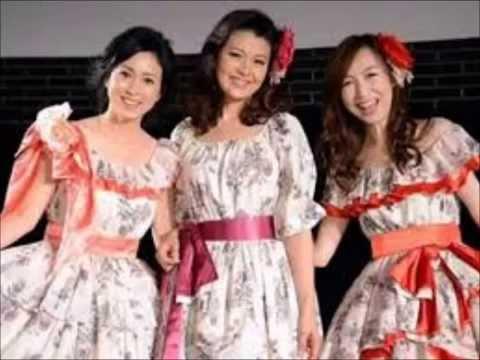南野陽子/森口博子/西村知美【Blooming Girls】80年代アイドルが結成!!最後に西村知美が加わった「私、歌下手なんですけどいいですか?」