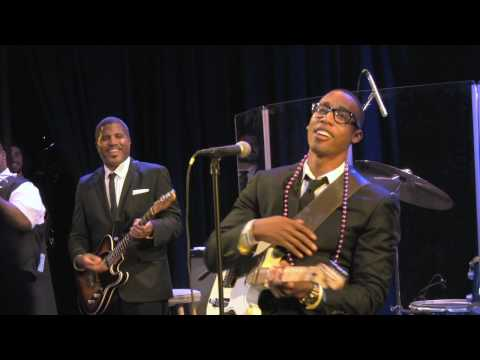 Raphael Saadiq - Big Easy (Live on KEXP)