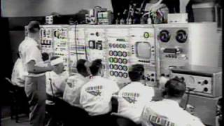 "Space Mice: Plan ""Live"" Satellite In 1st Recovery Test (1959)"