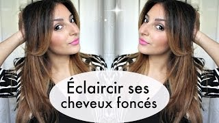 cheveux routine coiffures extensions youtube. Black Bedroom Furniture Sets. Home Design Ideas