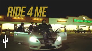 KYD - 'RIDE 4 ME' | OFFICIAL MUSIC VIDEO