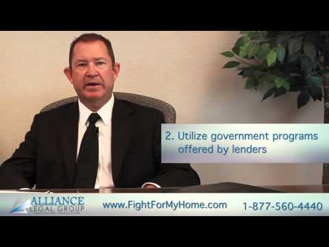 Stuart, FL Foreclosure Attorney | 5 Tips For Protecting Your Home From Foreclosure | Palm City 34990