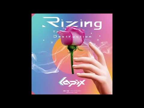 lapix - Nexta (Extended Mix)