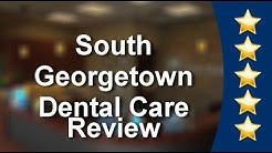 South Georgetown Dental Care Halton Hills Wonderful 5 Star Review by Arnold S.