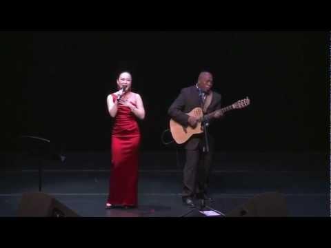 Chinese jazz singer Jasmine Chen 陈胤希&Filo Machado- 'Summer Samba' (Shanghai Concert Hall) Mp3
