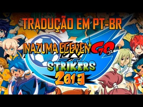download inazuma eleven go strikers 2013 english patch