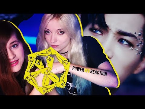 ILLEGAL EXO TIME! POWER MV REACTION
