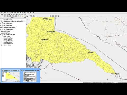 Hydro-BID: Introducción al Sistema Regional de Simulación Hidrológica del BID