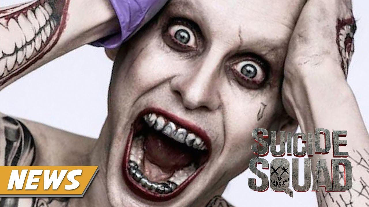 Suicide Squad Release Date Germany