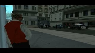 Gta San Andreas : Mission 38 - 555 We Tip