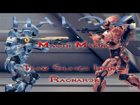 Halo 4 Matchmaking - 42 Kills, One Game (Ragnarok) from YouTube · Duration:  13 minutes 38 seconds