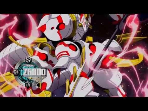 Cardfight!! Vanguard G: Stride - Nebula Dragon, Big Crunch Dragon