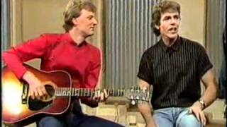 Man On Your Mind - Little River Band (Don Lane Show, 1982)