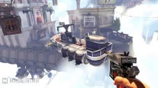 BioShock Infinite (трейлер)
