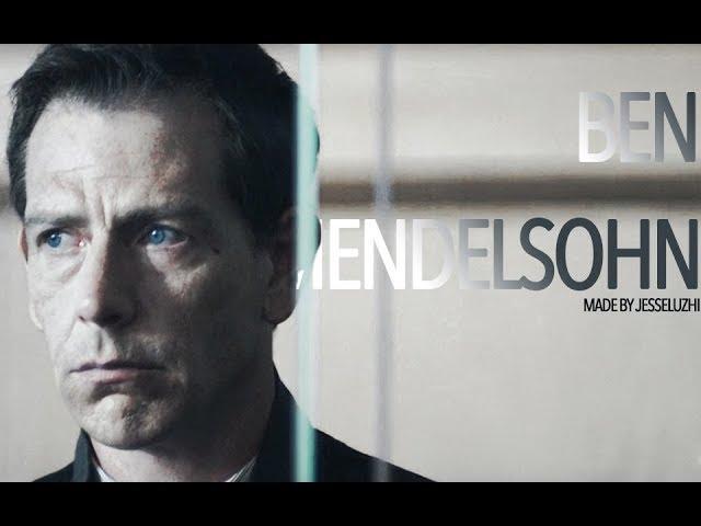 Ben Mendelsohn丨TO GET TO YOU