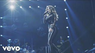 Paula Fernandes - Nuvem De Lágrimas (Ao Vivo)
