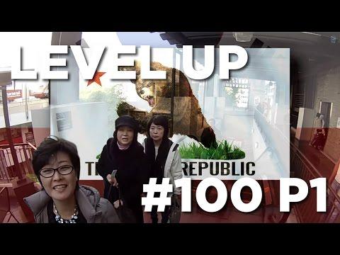 How to Speak/Practice A Language Episode #100 PT 1 ((LOS ANGELES))
