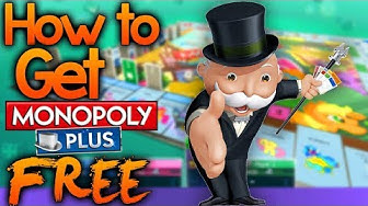 How to get Monopoly Plus for FREE PC Version NO TORRENT!!