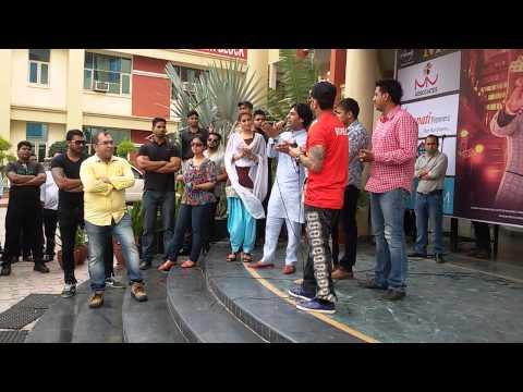 Yaad ve live bali Dhillon with Garry sandhu