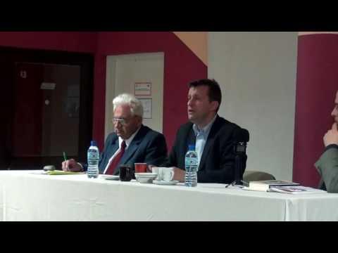 Od Chrystusa do Mahometa. Spotkanie z Witoldem Gadowskim   27.05.2017   Lublin
