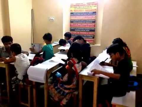 INSTITUTE OF COACHING AND HOME TUITION