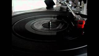 Johnny Tillotson - Poetry in Motion Vinyl Single