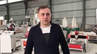 Обзор завода фрезерных станков GARD | Заказывайте фрезерные станки в Гарден Групп