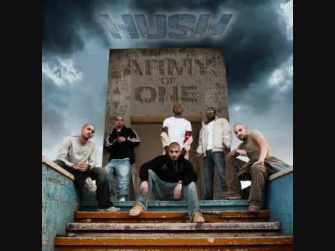 Army of One  - Let's Roll (Hush Album) streaming vf