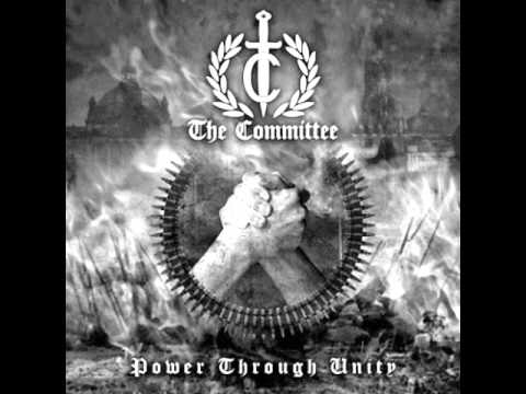 The Committee - Not Our Revolution (2014)