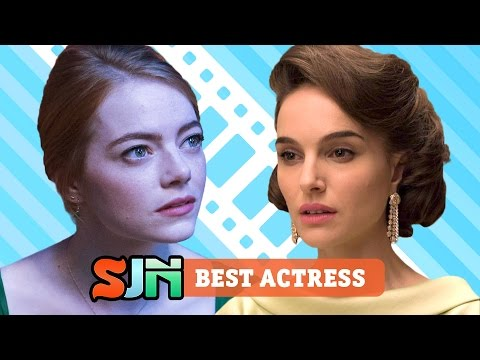 This ONE Actress Can Take Away Emma Stone's Best Actress Oscar...