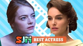 This ONE Actress Can Take Away Emma Stone