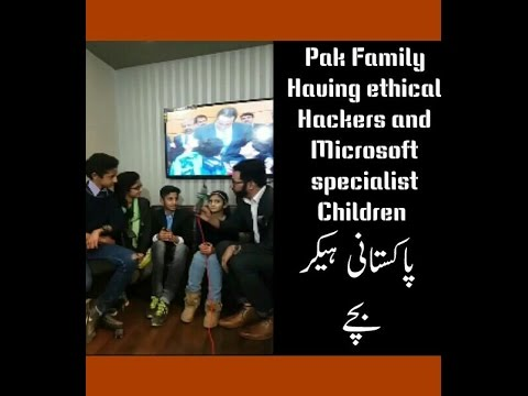 Ethical Hackers Of Pakistan Pakistan Tujy Salam
