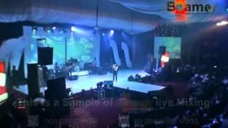 agnes monica coz i love you live in semarang 2011