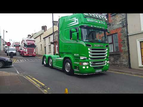 North West Truck Fest 2017