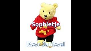 Koor Janboel Gaanderen - Sophietje. (live) (Ondertiteld)