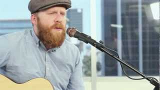 "Live On Sunset - Alex Clare ""Too Close"" Acoustic Performance"