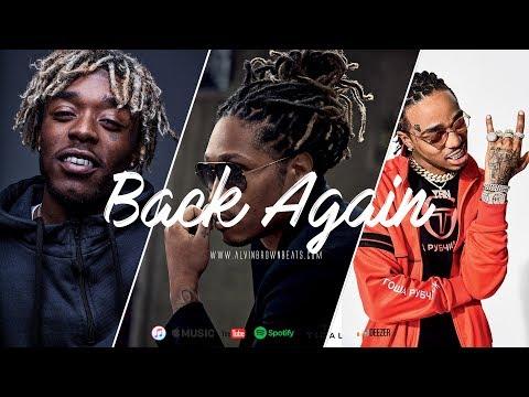 "🌶️ Trap / Hip Hop Instrumental 2o18 ""Back Again"" (Beats. By Alvin Brown Beats)"