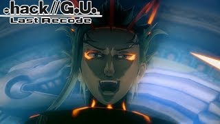 ".hack//G.U. Last Recode - Vol.3 Redemption Part 1: Beginning / ""Surpassing the System"""